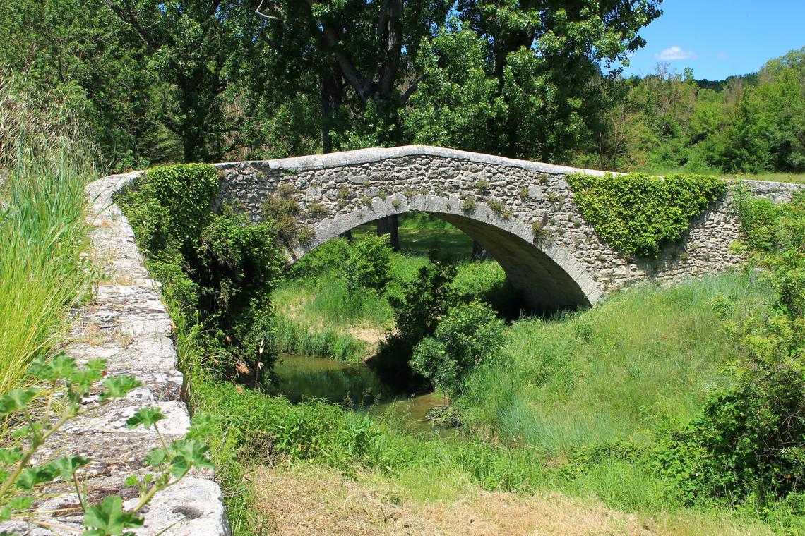 Pont roman