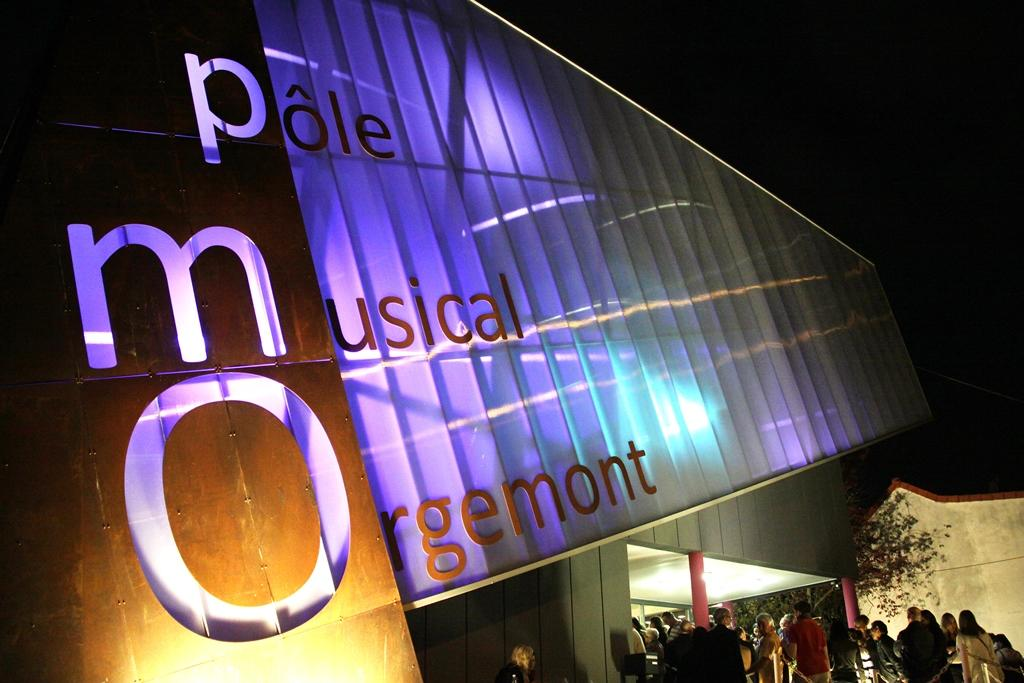 Pole musical Orgemont Epinay 93