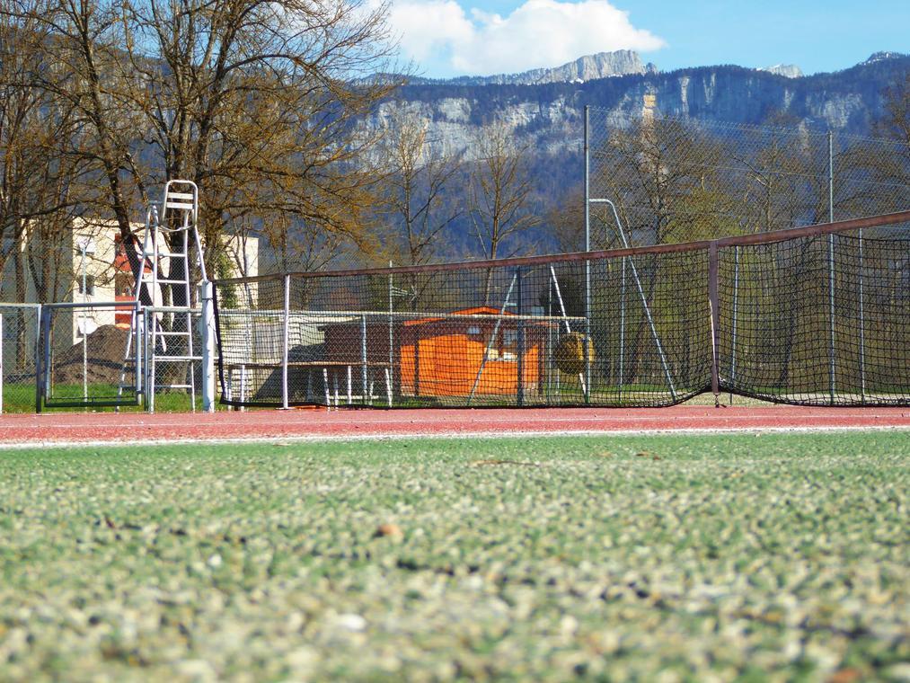 Tennis Club du Guiers - Les Echelles