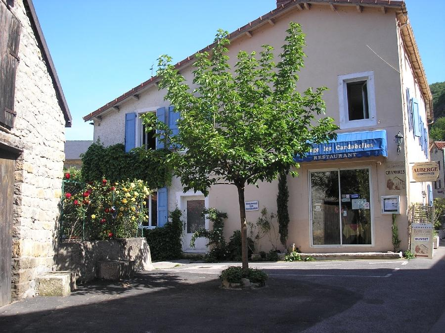 Auberge Les Cardabelles