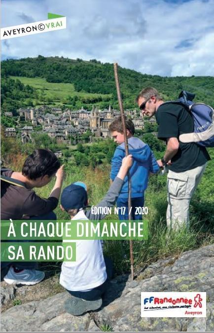 A chaque dimanche sa rando, initiation au géocaching à Roquesaltes