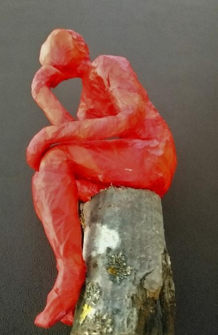 """Atelier """"Comme Rodin"""" au musée Fenaille"""