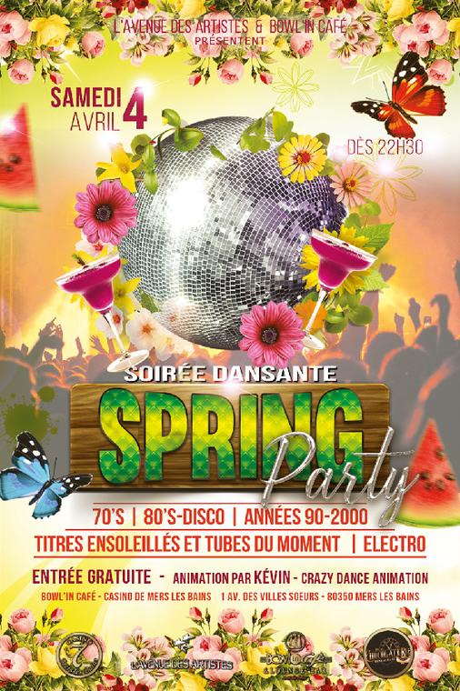 spring-party