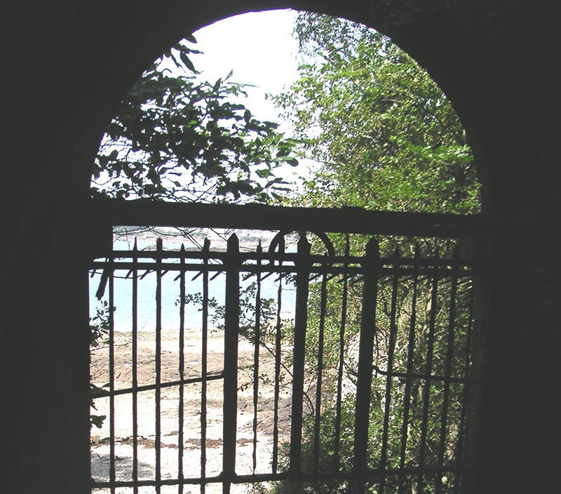 Plage du Rosais - Saint-Malo