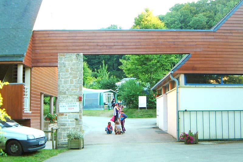 Camping Municipal de Pont Ar Gler