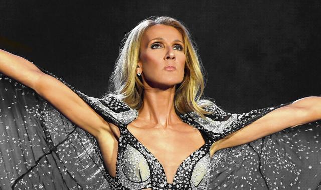 Céline Dion 2021