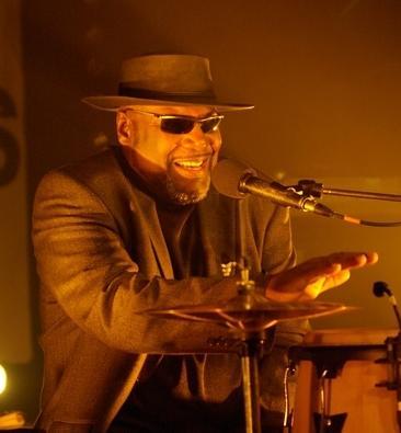 Encart festival du blues