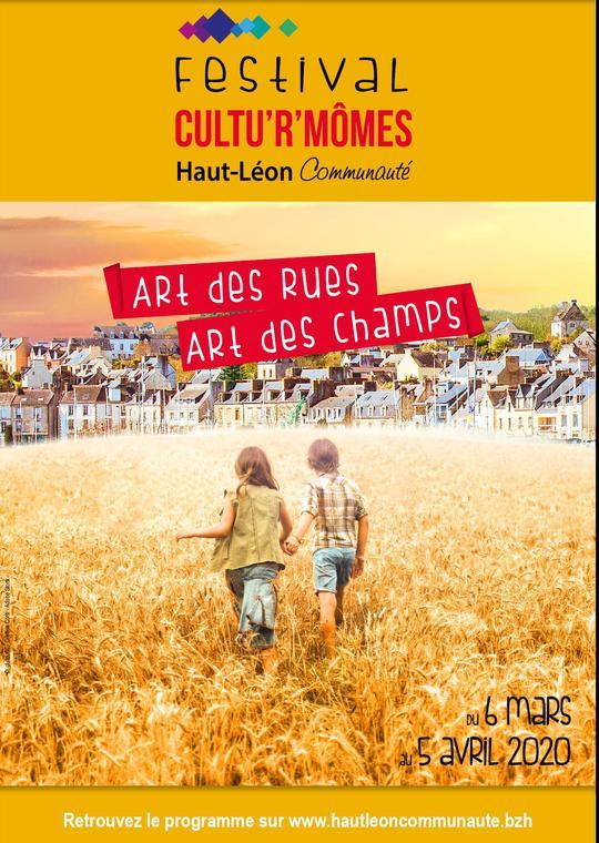 Festival Cultur R Momes