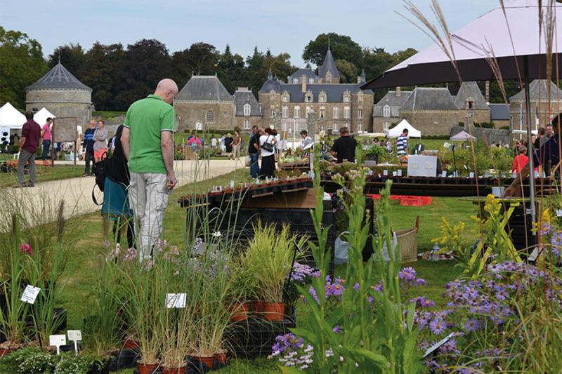 Festival des Plantes