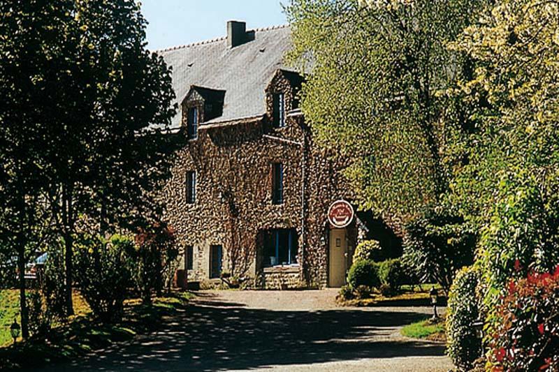 HOTEL RESTAURANT LE MANOIR DU RODOIR