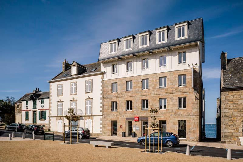 Hôtel Ibis Roscoff Bord de Mer