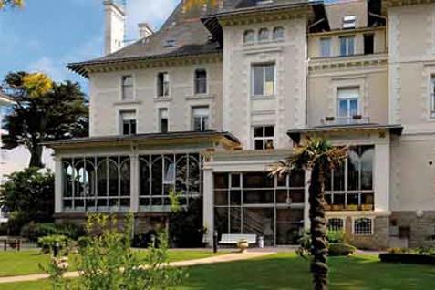 Hôtel Villa Caroline