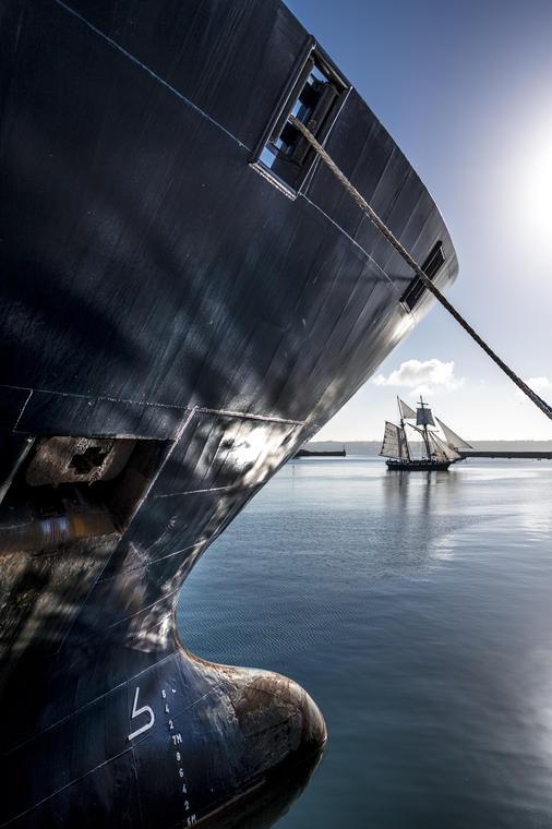 01-VG Marine à Brest