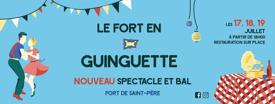 Le fort en Guinguette_bandeau - 17au19juil2020