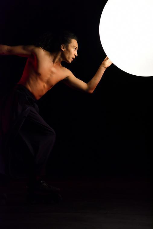 Reflet - Cie Xuan Le