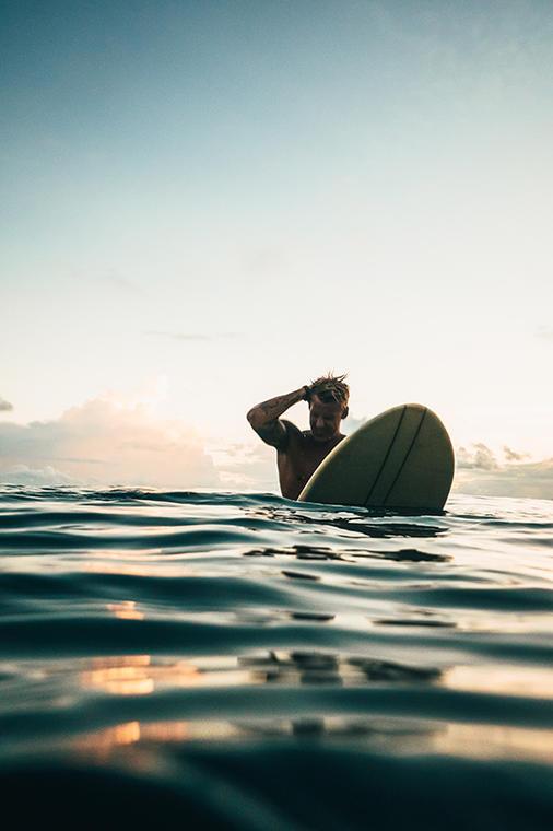 Championnats de Bretagne de Surf & de Stand Up Paddle - Plomeur - Pays Bigouden