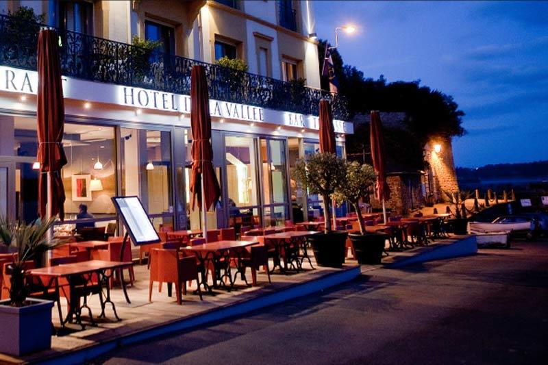Hôtel-restaurant de la Vallée