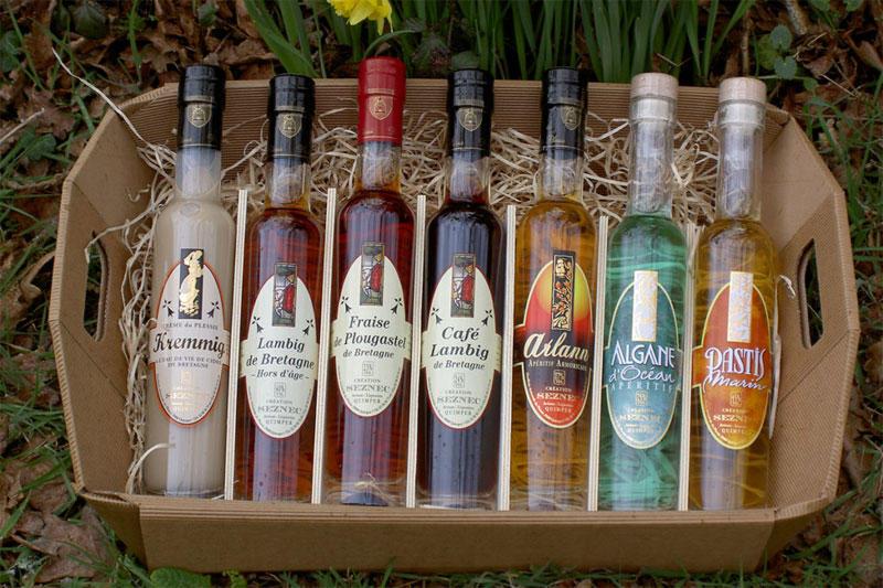 Distillerie Artisanale du Plessis