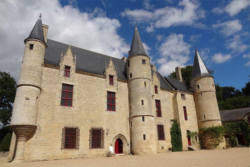 Château de Hac