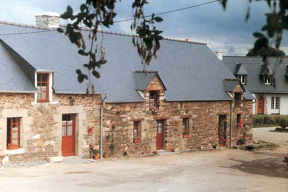 Chez Marie-Hélène Menier