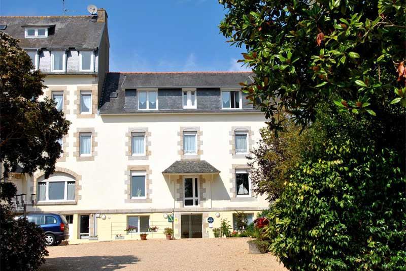 Hôtel Restaurant Hermitage
