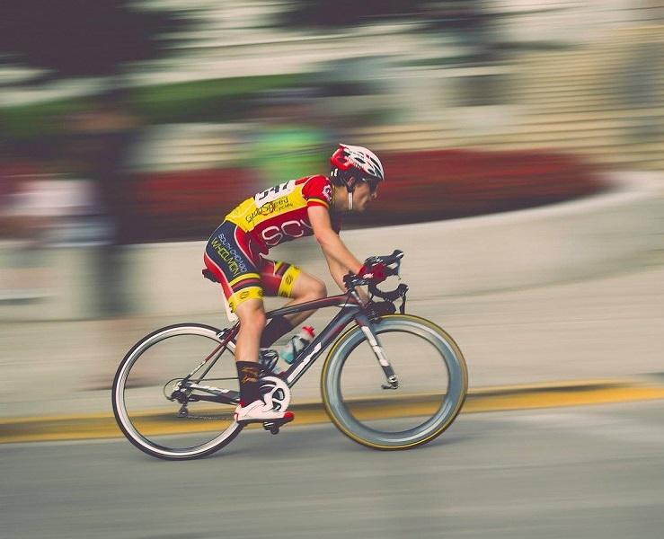 Championnat de France de Cyclisme-Josselin-2020