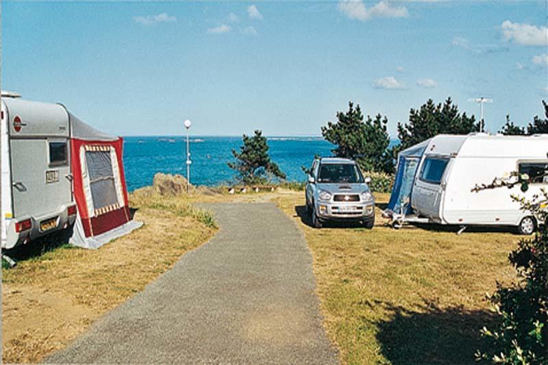 Camping Bellevue