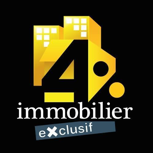 4%immobilier
