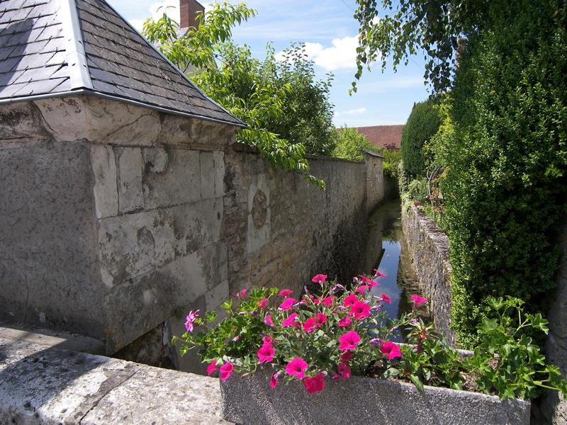 village-de-pontlevoy©Mairie-Pontlevoy