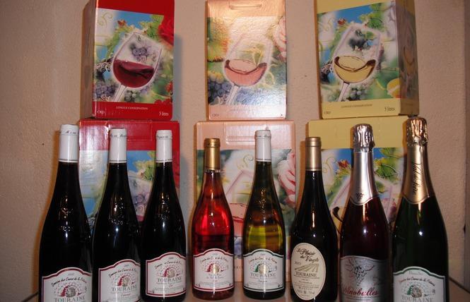 viticulteur_domaine des caves de la poterie_saint-aignan-sur-cher