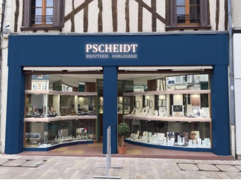 Bijouterie Pscheidt à Vendôme