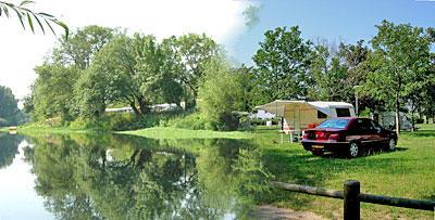 Camping-Les-Chataigniers-Selles-sur-Cher