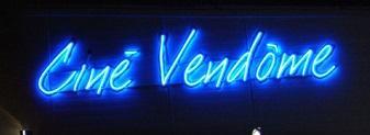 Ciné Vendôme