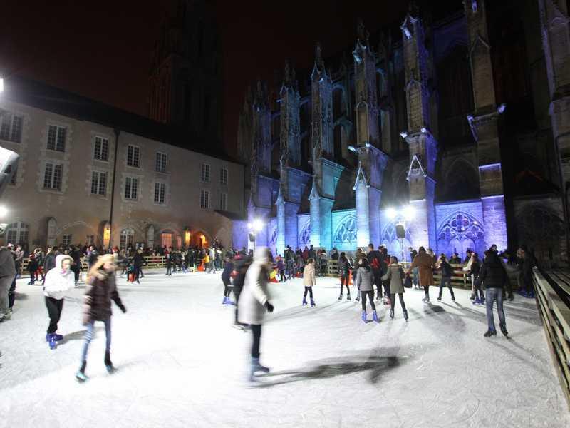 Inauguration Abbaye on ice créditAVeillithCPV (3)