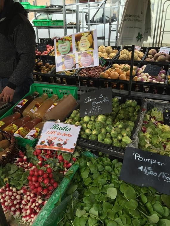 Marché des Rottes- Vendôme [Vendôme Tourisme] (2)