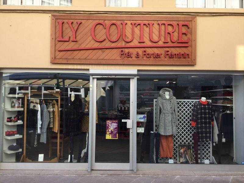 Ly Couture