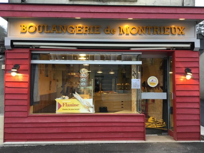 Boulangerie Pâtisserie Chéramy à Naveil