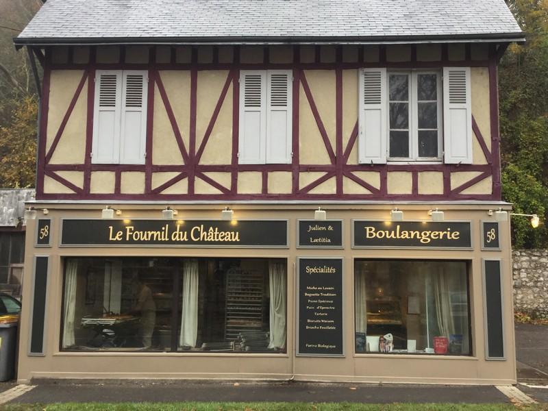 Le Fournil du Château
