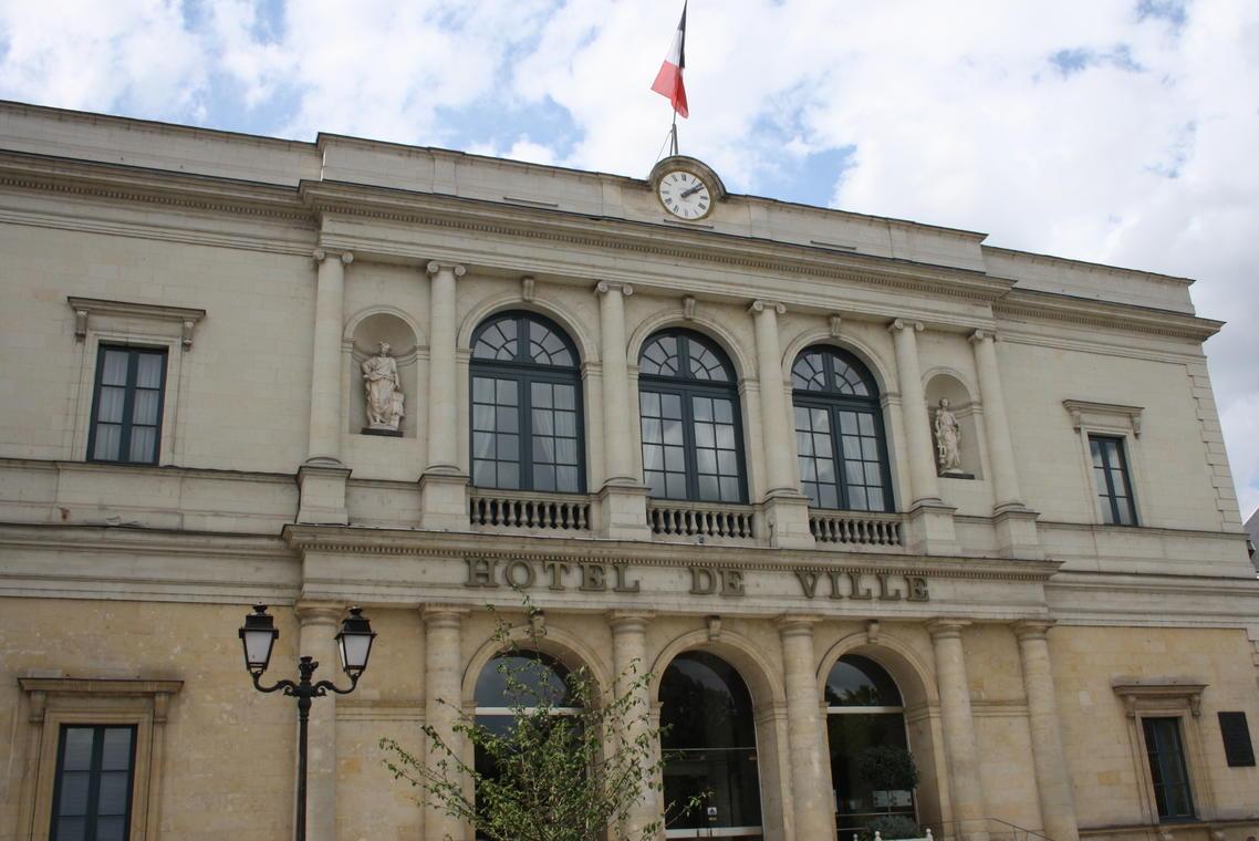 Laval 19e