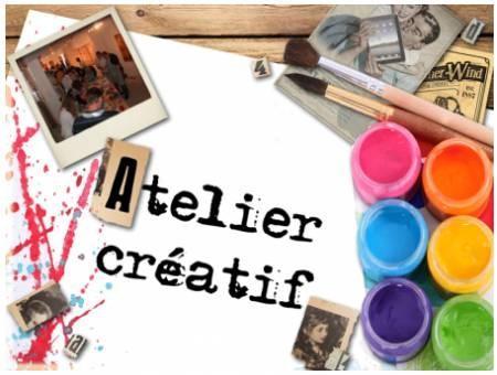 atelier créatif mq du bourny