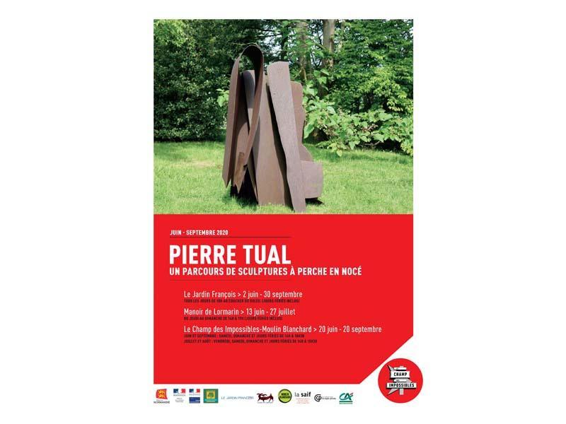 Pierre Tual - Nocé