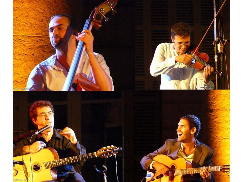 Concert Caragoss - Bretoncelles