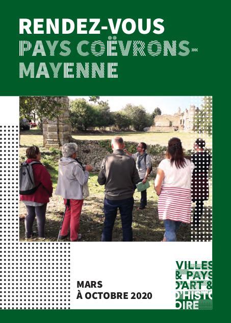 FMA53 - Rendez-vous PAH Coëvrons-Mayenne 2020