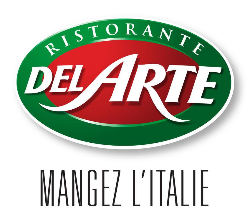 LOGO DEL ARTE PANTONE