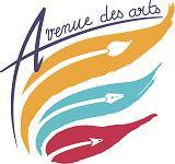 Logo Avenue des arts HD