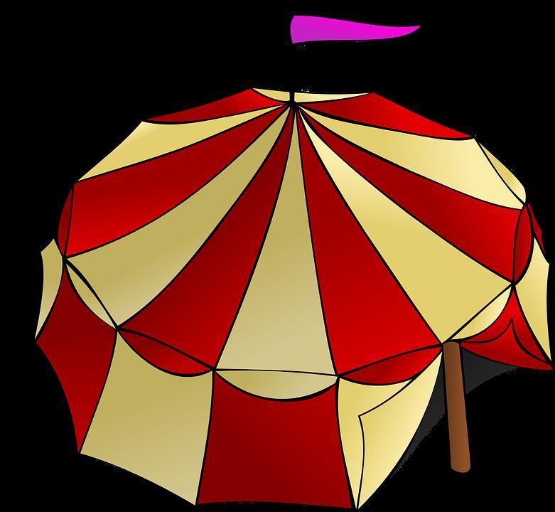 cirque tente divertissement circus-48635_960_720