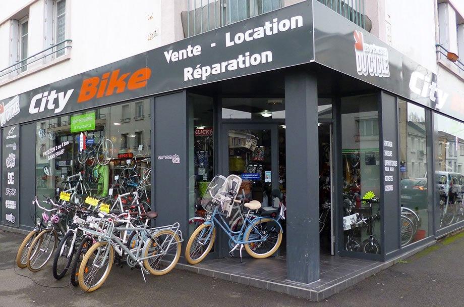 city-bike