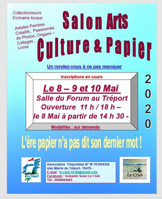 051020---LE-TREPORT---Salon-culture-et-papier