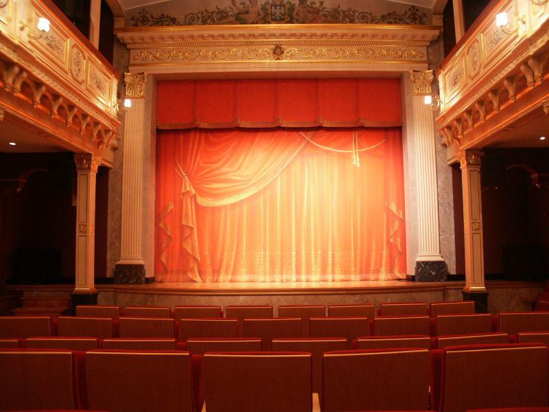 Eu-theatre du chateau