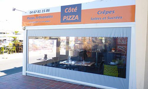 Coté Pizza